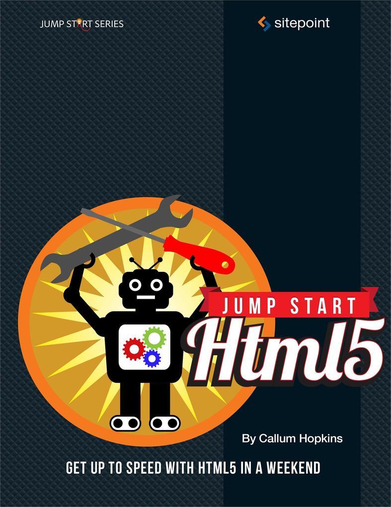 Jump Start HTML5 als eBook Download von Tiffany...