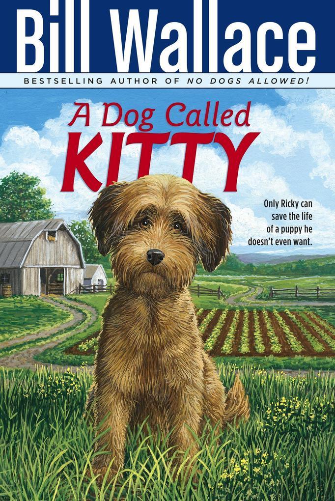 Dog Called Kitty als Taschenbuch
