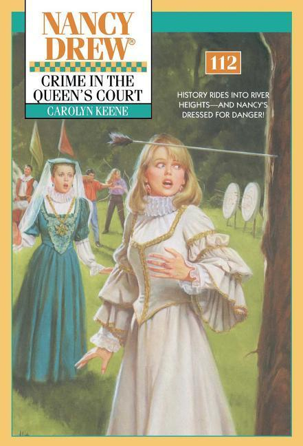 Crime in the Queen's Court als Taschenbuch