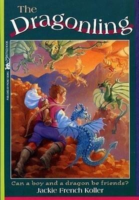 The Dragonling als Taschenbuch