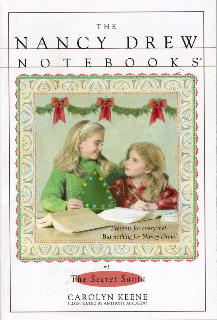 The Secret Santa als Taschenbuch
