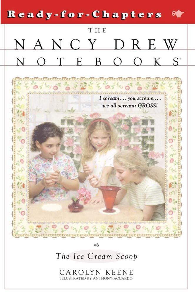The Ice Cream Scoop als Taschenbuch
