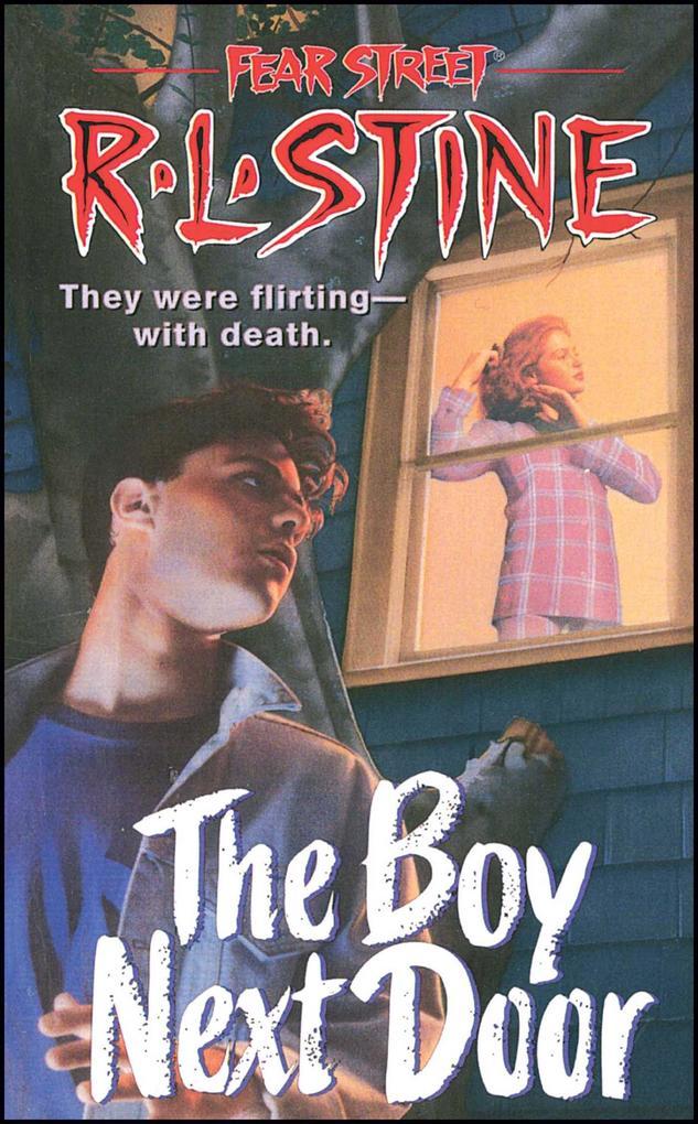 The Boy Next Door als Taschenbuch