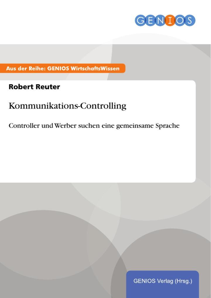 Kommunikations-Controlling als eBook Download v...
