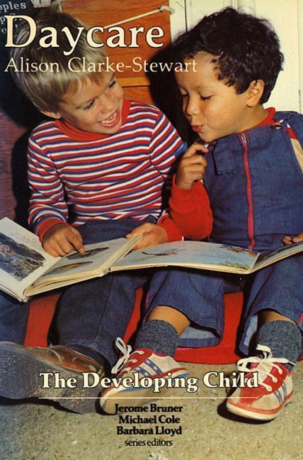 Daycare: Revised Edition als Taschenbuch