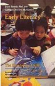 Early Literacy als Taschenbuch
