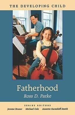 Fatherhood als Taschenbuch