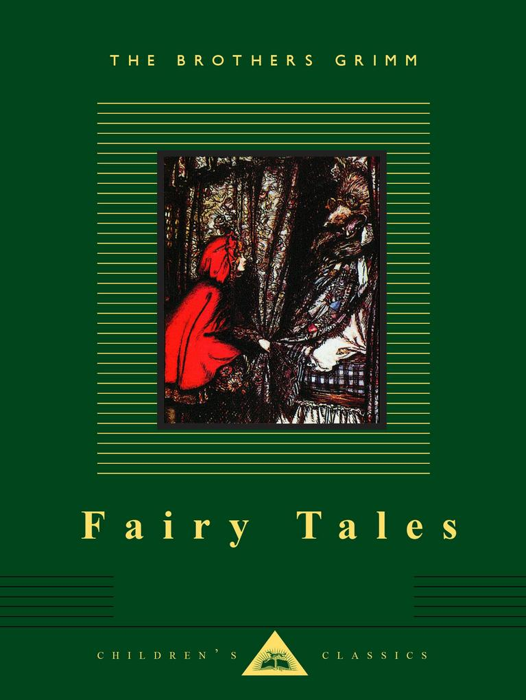 Fairy Tales als Buch