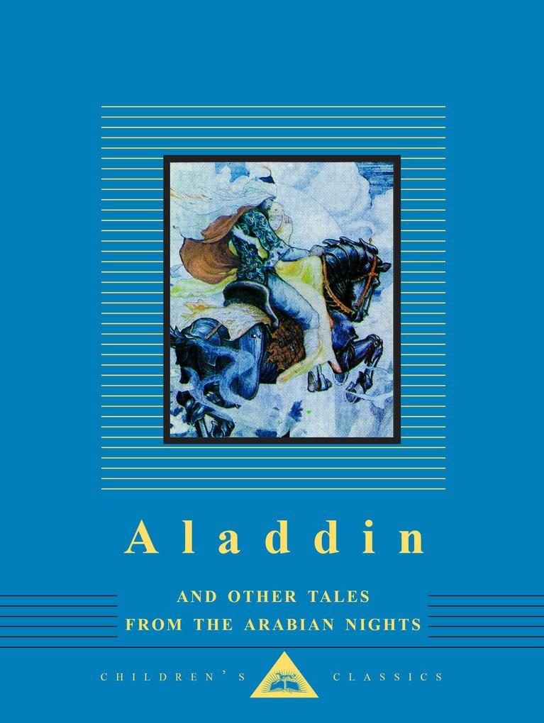 Aladdin and Other Tales from the Arabian Nights als Buch