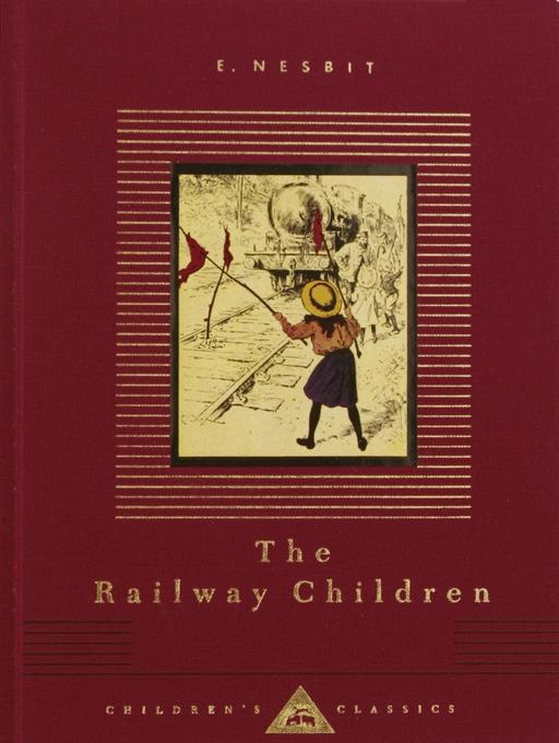 The Railway Children als Buch