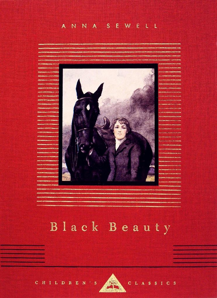 Black Beauty als Buch