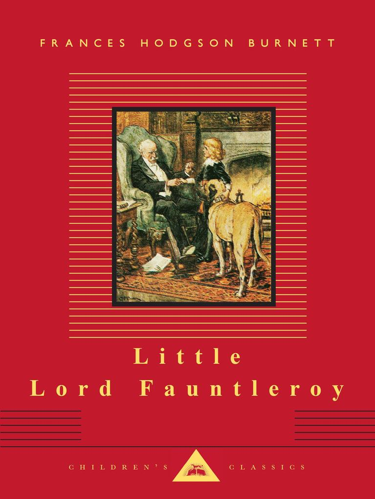 Little Lord Fauntleroy als Buch