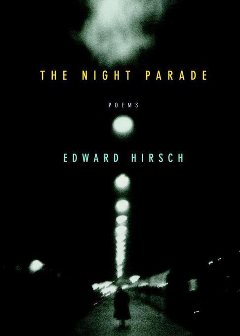 The Night Parade: Poems als Taschenbuch
