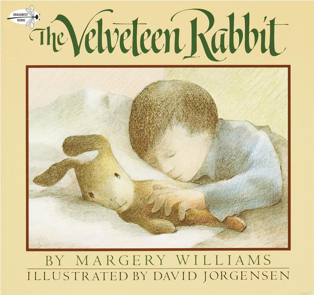 The Velveteen Rabbit als Taschenbuch