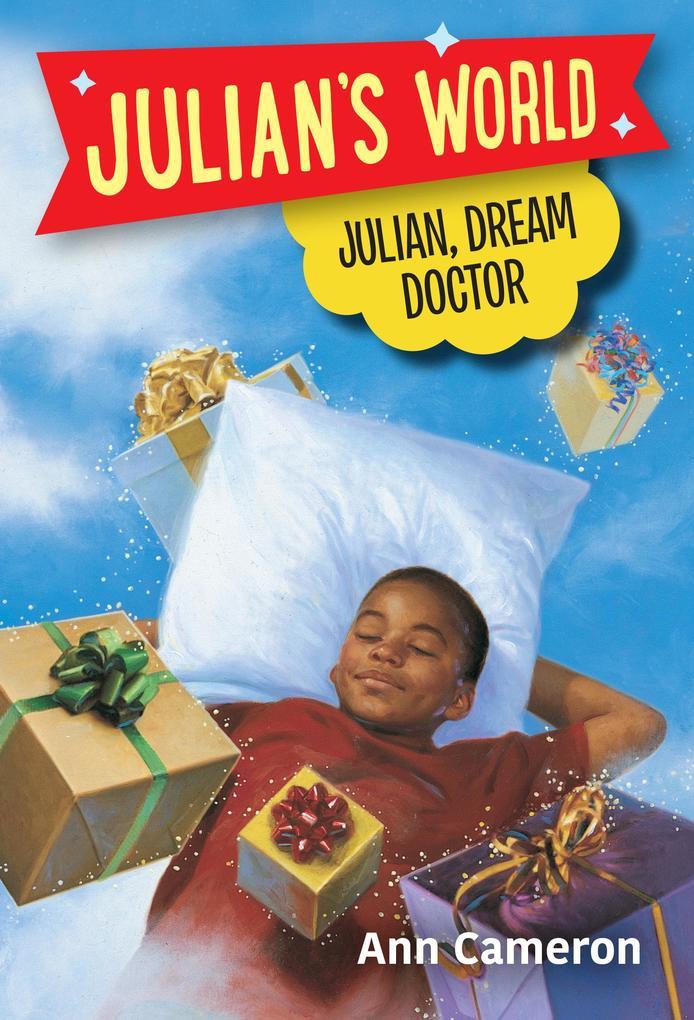Julian, Dream Doctor als Taschenbuch