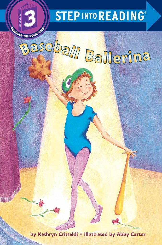 Baseball Ballerina als Taschenbuch