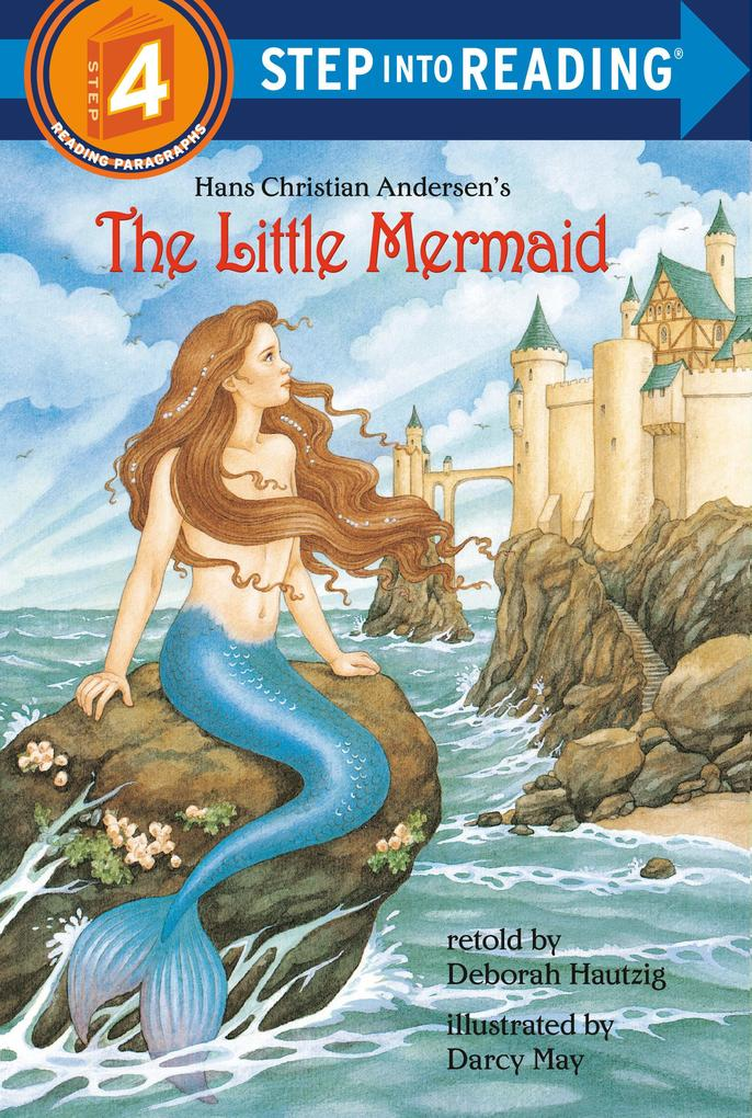 The Little Mermaid als Taschenbuch