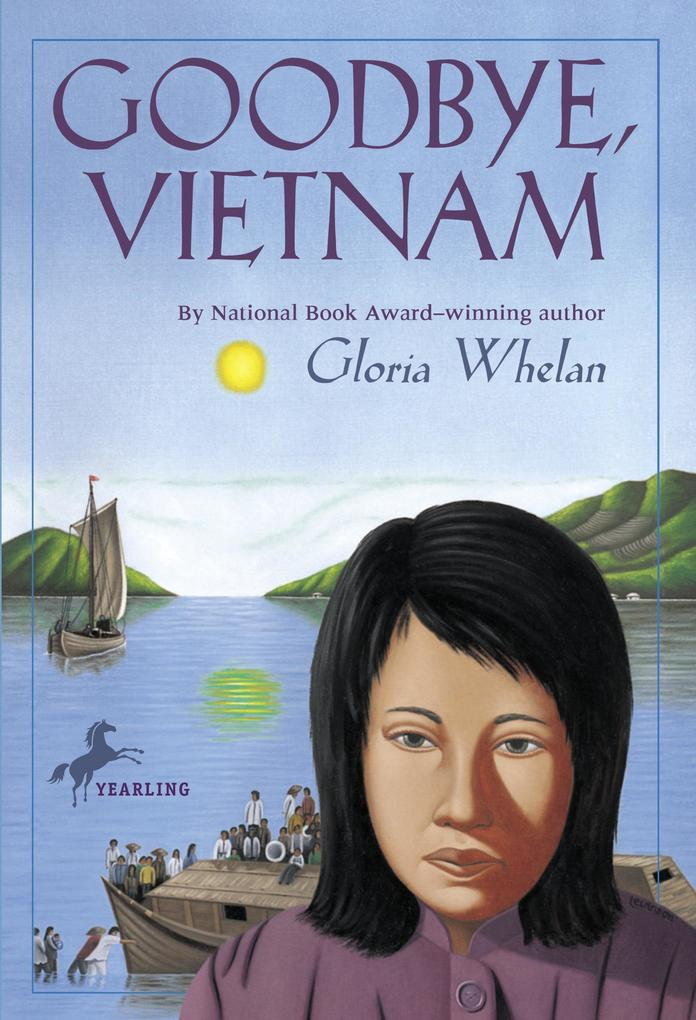 Goodbye, Vietnam als Taschenbuch