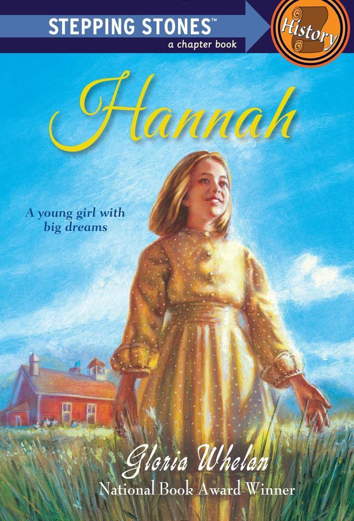 Hannah als Taschenbuch