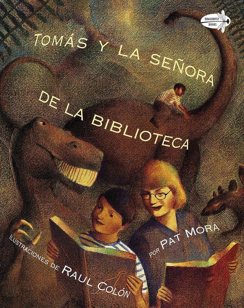 Tomas Y La Senora de la Biblioteca = Tomas & the Library Lady als Taschenbuch