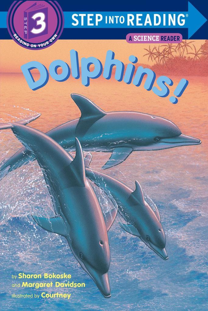 Dolphins! als Taschenbuch