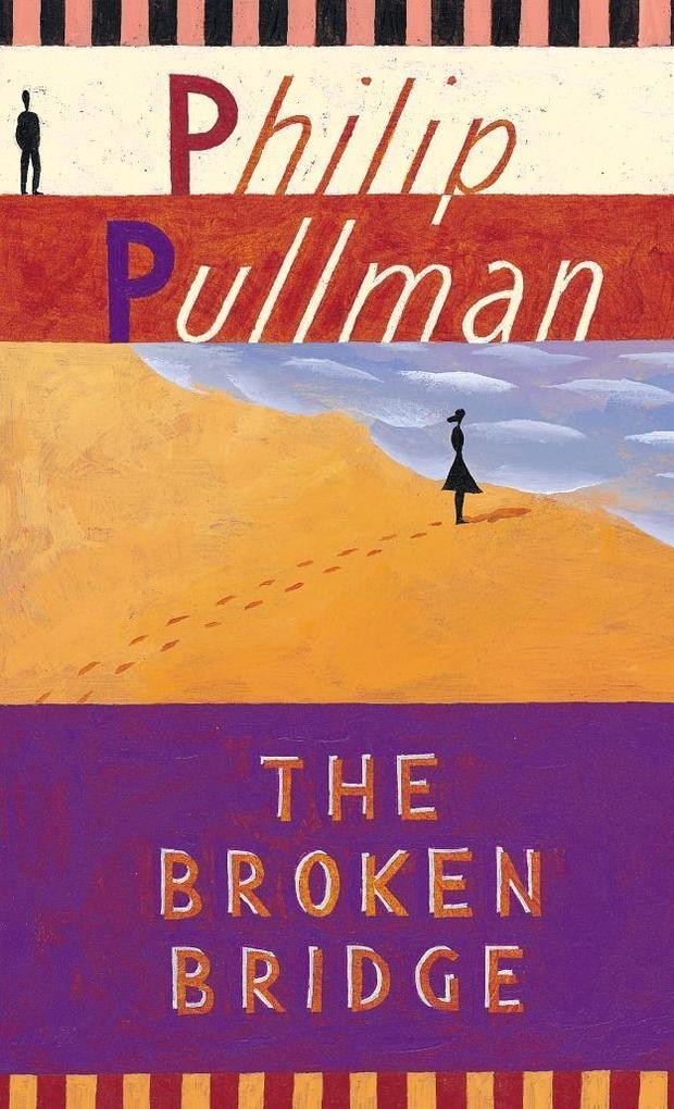 The Broken Bridge als Taschenbuch