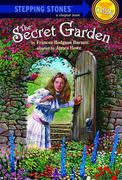 The Step up Classic Secret Garden, the