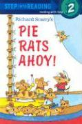Richard Scarry's Pie Rats Ahoy! als Taschenbuch