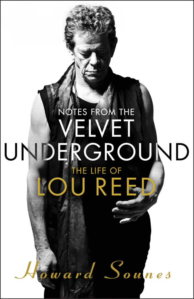 Notes from the Velvet Underground als Buch von ...