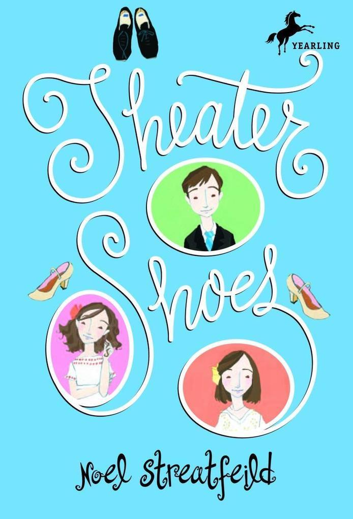 Theater Shoes als Taschenbuch