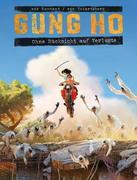 Gung Ho Comicband 2 - Vorzugsausgabe