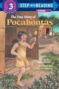 True Story of Pocahontas