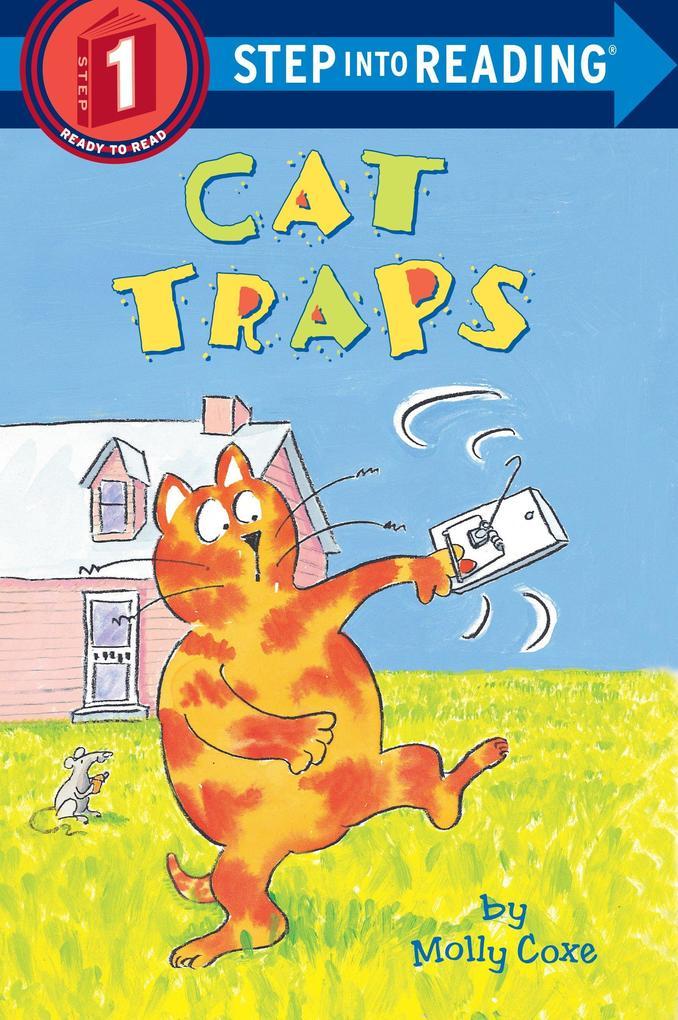 Cat Traps als Taschenbuch