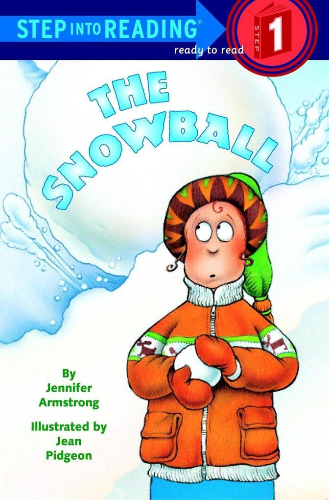 The Snowball als Taschenbuch