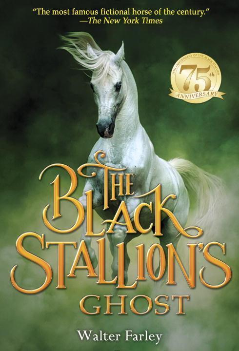 Black Stallion's Ghost als Taschenbuch