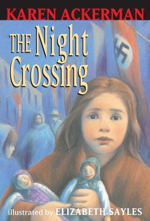 The Night Crossing als Taschenbuch