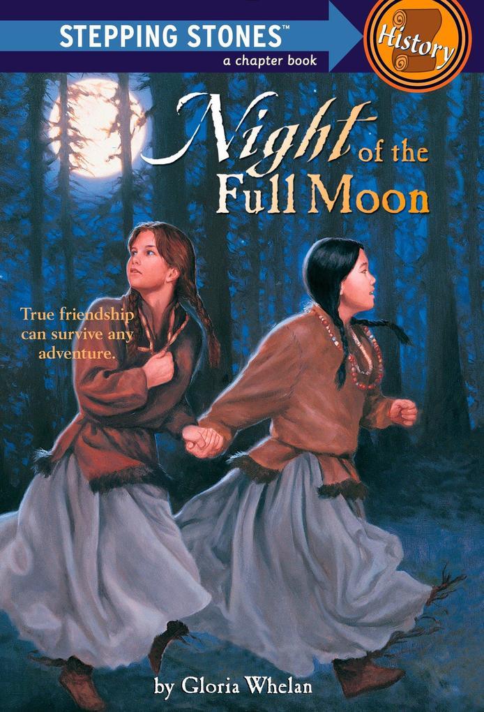 Night of the Full Moon als Taschenbuch