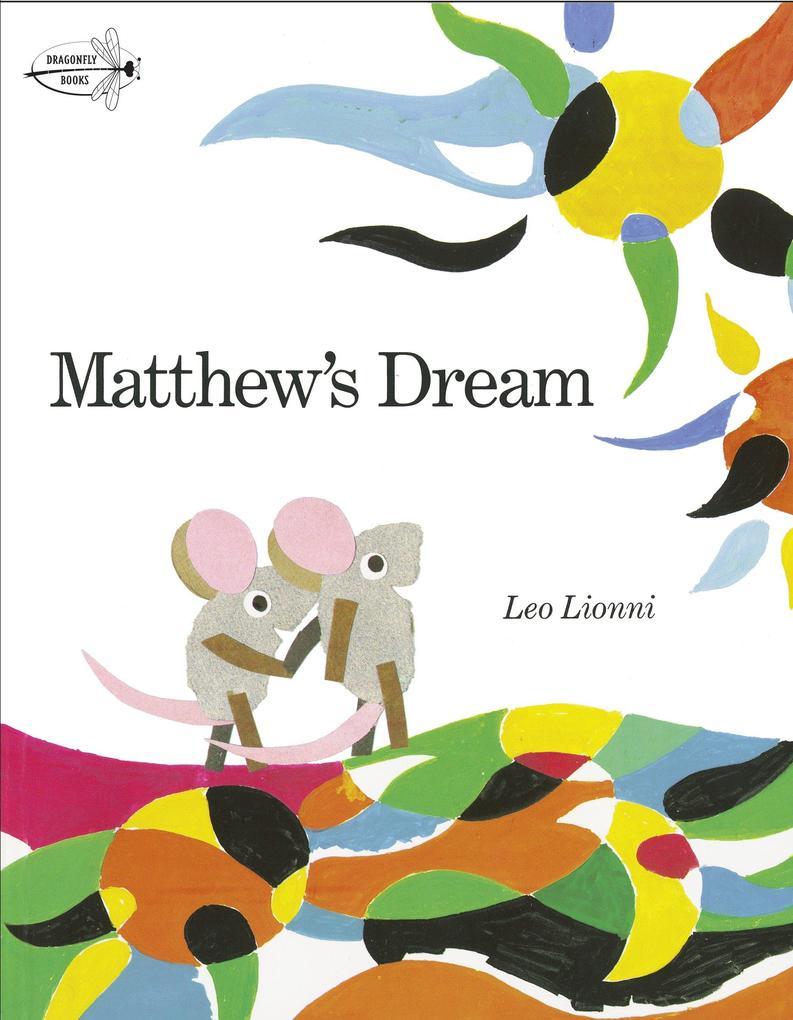 Matthew's Dream als Taschenbuch