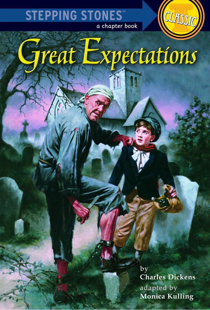 Great Expectations als Taschenbuch