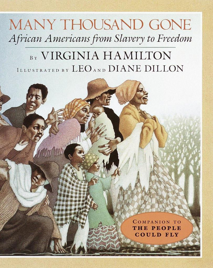Many Thousand Gone: African Americans from Slavery to Freedom als Taschenbuch