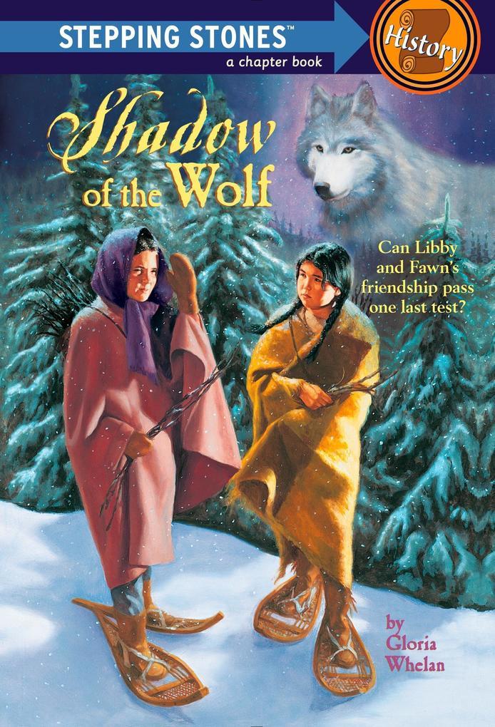 Shadow of the Wolf als Taschenbuch