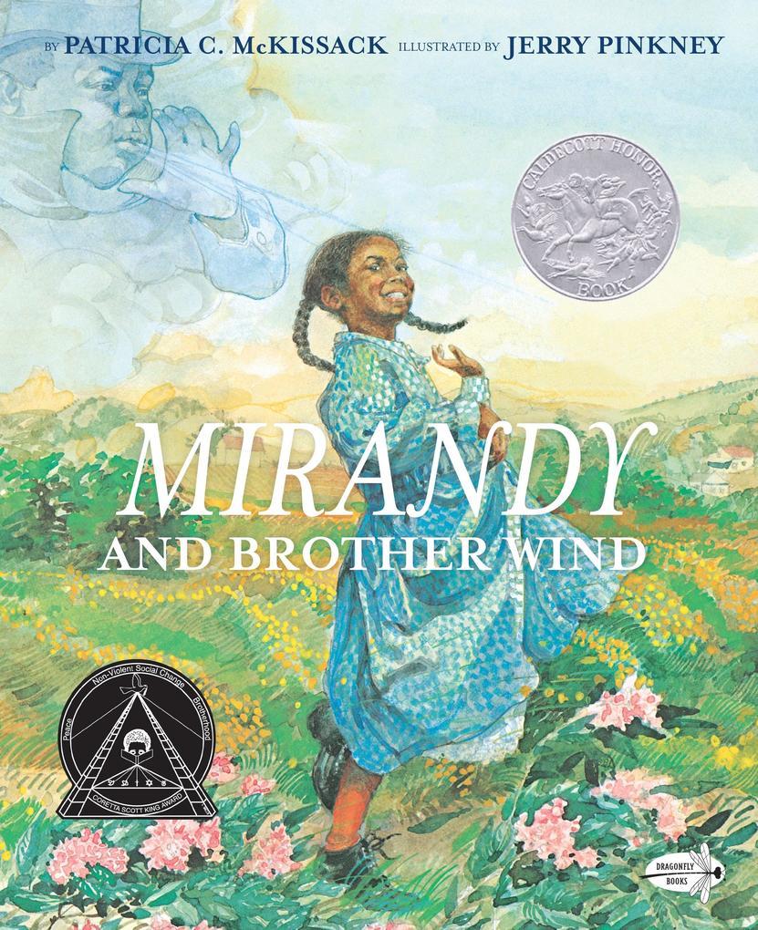 Mirandy and Brother Wind als Taschenbuch