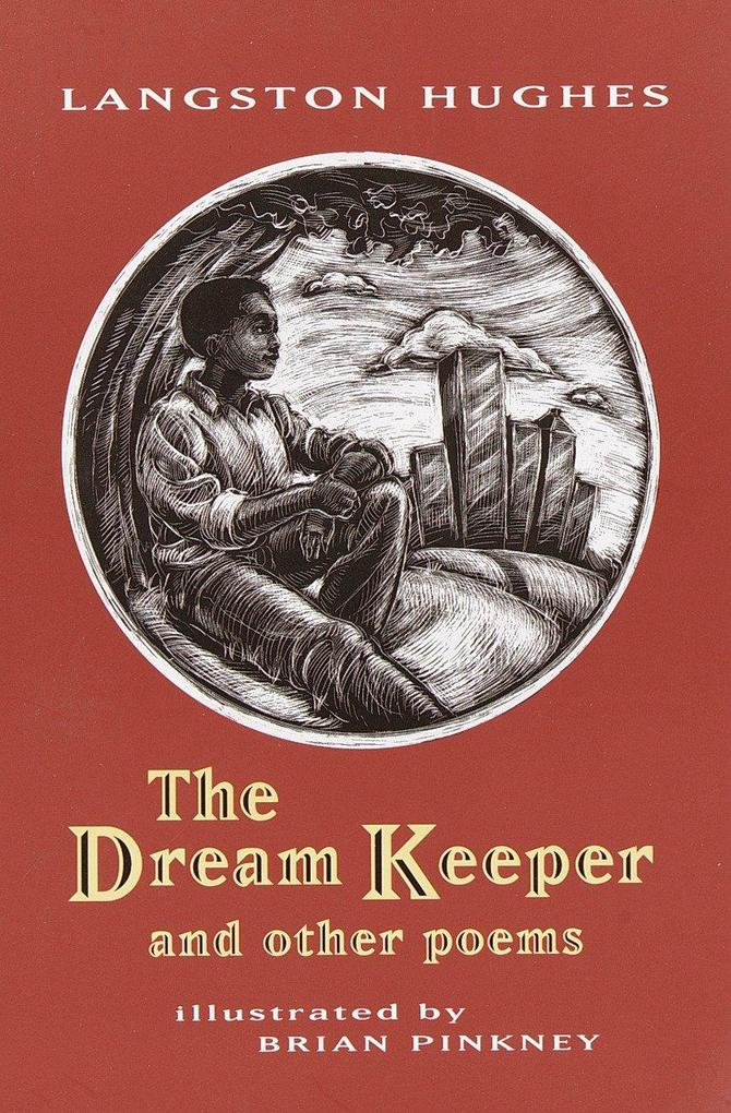 The Dream Keeper: And Other Poems als Taschenbuch
