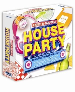 House Party-Latest & Greatest