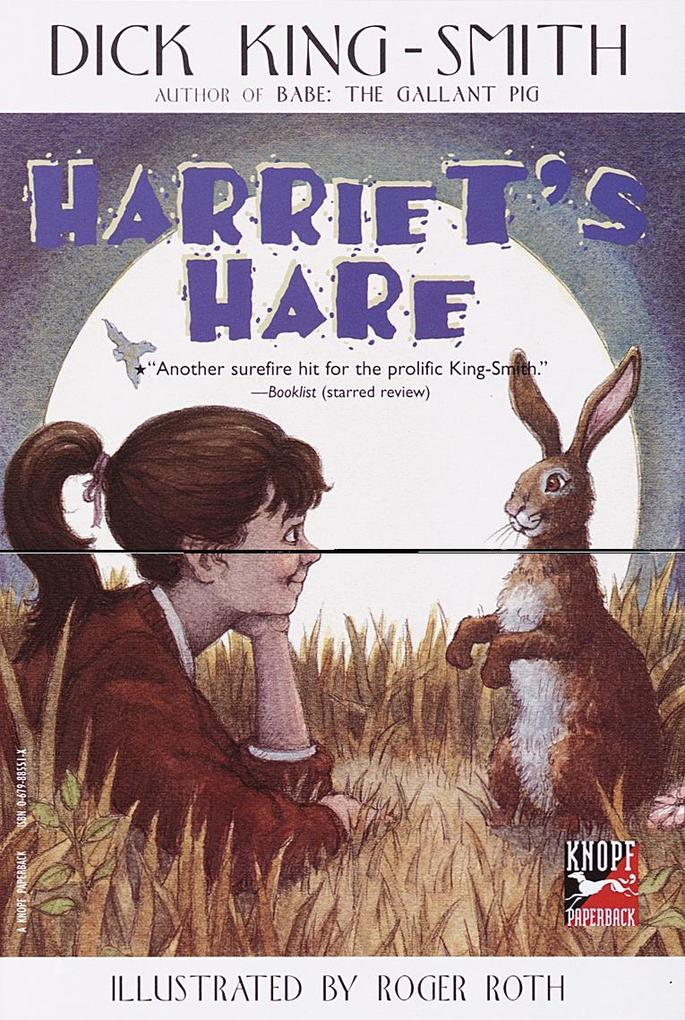 Harriet's Hare als Taschenbuch