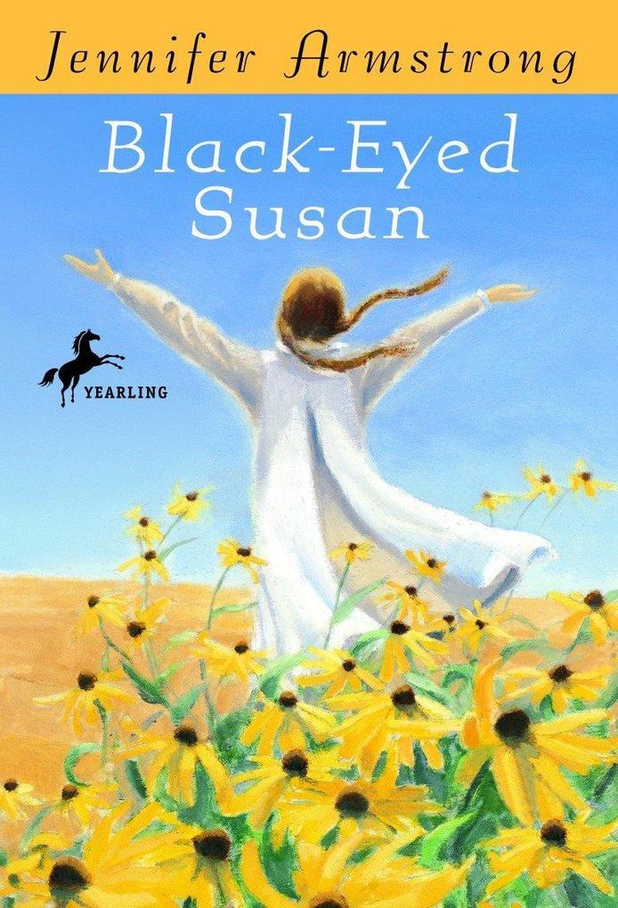 Black-Eyed Susan als Taschenbuch