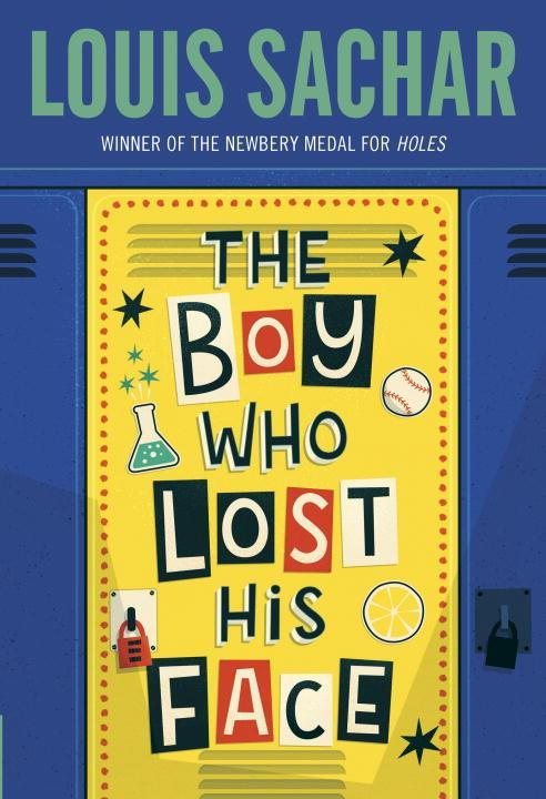 The Boy Who Lost His Face als Taschenbuch