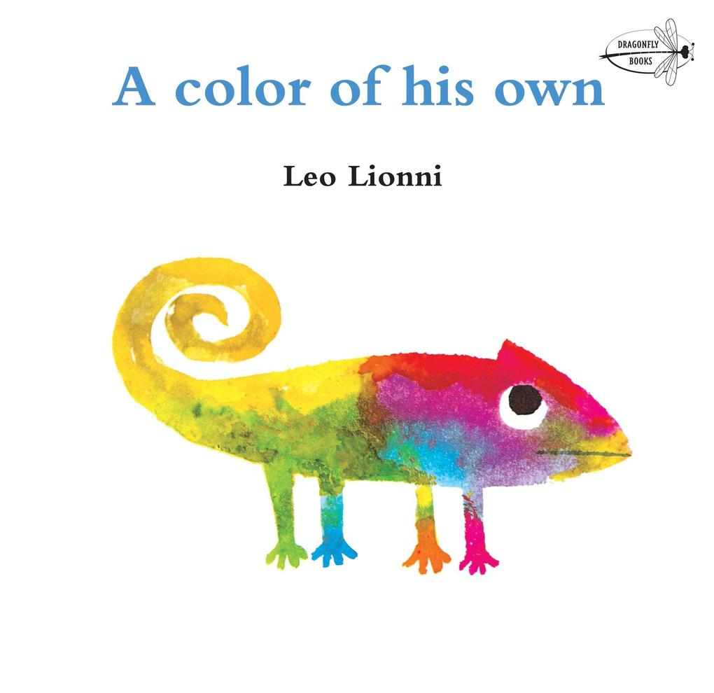 A Color of His Own als Taschenbuch