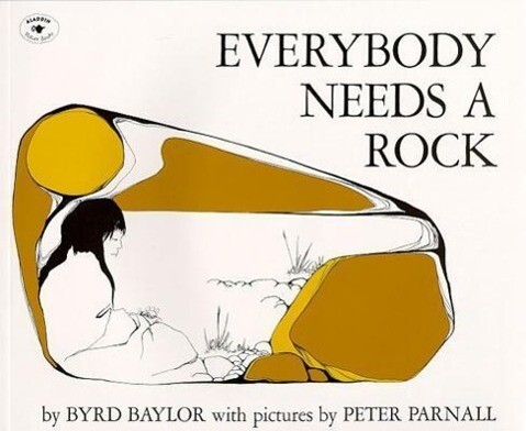 Everybody Needs a Rock als Buch
