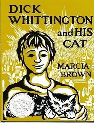 Dick Whittington and His Cat als Buch